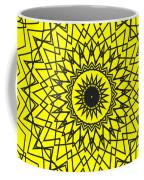 Kaleidoscope 957 Coffee Mug