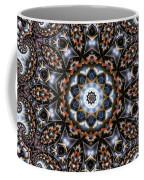 Kaleidoscope 99 Coffee Mug