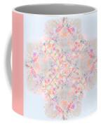 Kaleidoscope Abstract Coffee Mug