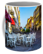 Kalmar At Dusk Coffee Mug