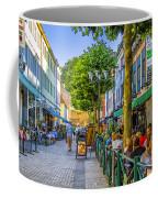 Kalmar Cafes Coffee Mug