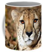 Kamaria Coffee Mug