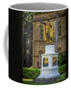 Kamehameha The Great Coffee Mug