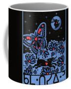 Kamwatisiwin - Gentleness In A Persons Spirit Coffee Mug by Chholing Taha