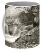 Kanaka Creek Bw Coffee Mug