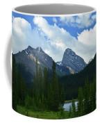 Kananaskis Trail Coffee Mug
