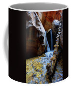 Kanarra Coffee Mug by Chad Dutson