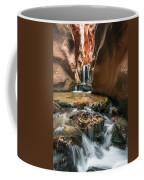Kanarra Corridor Coffee Mug