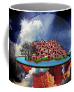 Kandorian Dreams Coffee Mug