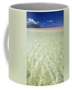 Kaneohe Sandbar Coffee Mug