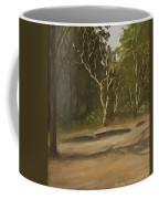 Kanha Forest Trail Coffee Mug