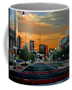 Kansas City Evening Coffee Mug