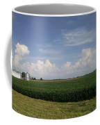 Kansas Skies Coffee Mug