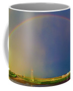 Kansas Storm Chase Bust Day 006 Coffee Mug