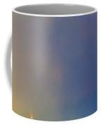 Kansas Storm Chase Bust Day 006 Coffee Mug