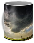 Kansas Storm Chasing 008 Coffee Mug