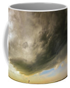 Kansas Storm Chasing 010 Coffee Mug