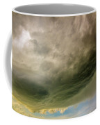 Kansas Storm Chasing 011 Coffee Mug