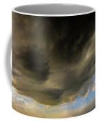 Kansas Storm Chasing 015 Coffee Mug