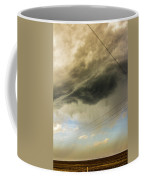 Kansas Storm Chasing 016 Coffee Mug