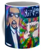 Kanye West Stronger Coffee Mug