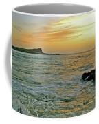 Kaohikaipu Island Sunrise  658 Coffee Mug