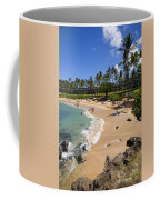 Kapalua Beach Resort Coffee Mug