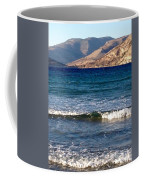 Kardamila Chios Greece Coffee Mug