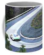 Karussell Porsche Coffee Mug