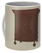 Kas Coffee Mug