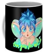 Kaska Coffee Mug