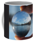 Kaslo Through The Looking Glass Coffee Mug