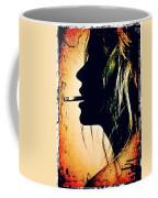 Kate Moss Coffee Mug