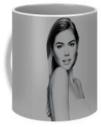 Kate Upton 17 Coffee Mug