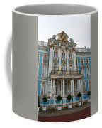 Katharinen Palace I - Russia  Coffee Mug