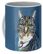 Katja Coffee Mug