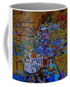 kattNO Coffee Mug