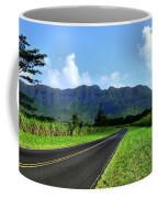 Kauai Countryside Coffee Mug