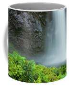 Kauai Inland Falls Coffee Mug