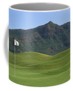 Kauai Marriott Golf Cours Coffee Mug