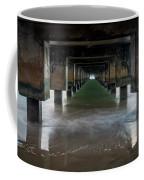 Kauai Pier Coffee Mug