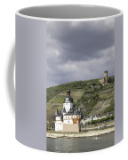 Kaubs Two Castles Coffee Mug