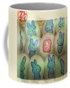 Kawaii Hatchery Coffee Mug