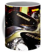 Kawasaki Coffee Mug