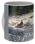 Kayak 1 Coffee Mug