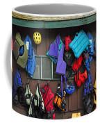 Kayakers Dream Coffee Mug