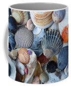 Kayla's Shells Coffee Mug