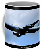 Kc-135r Stratotanker Poster Coffee Mug