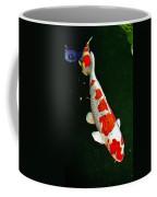 Kcsd Koi 3 2016 Coffee Mug