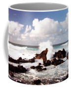 Keanae Peninsula Coffee Mug